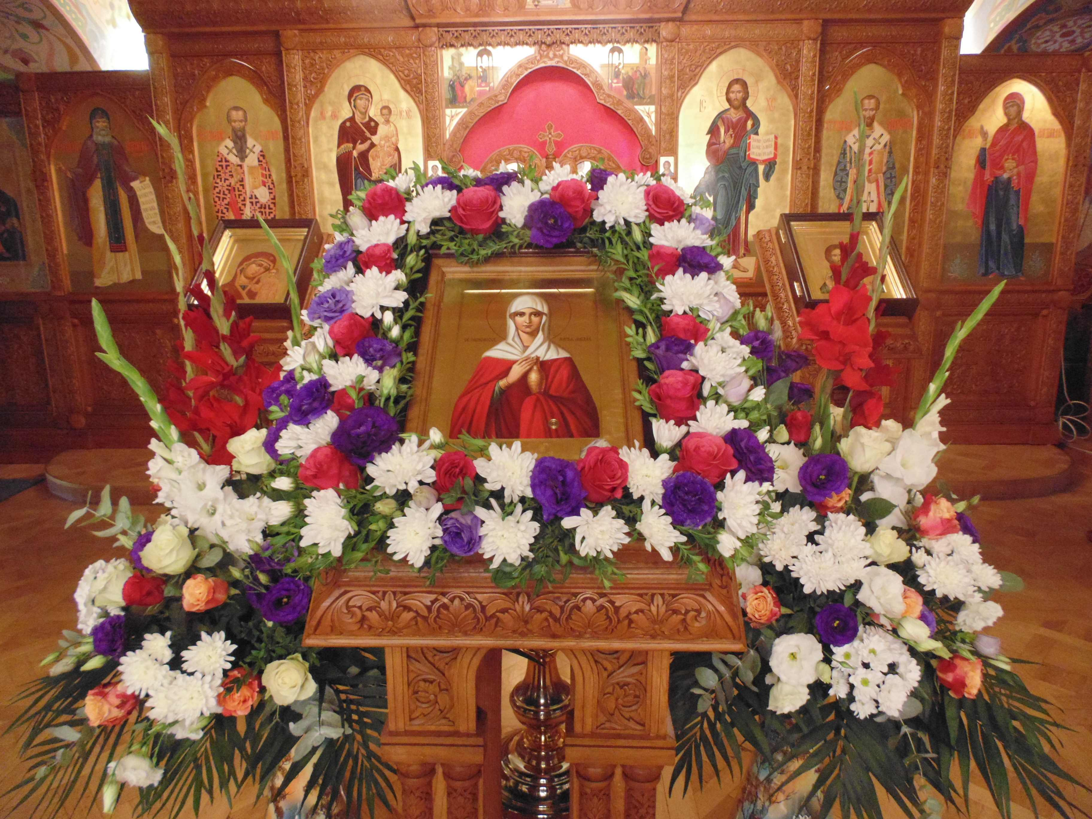 Поздравление с праздником марии магдалины фото 372